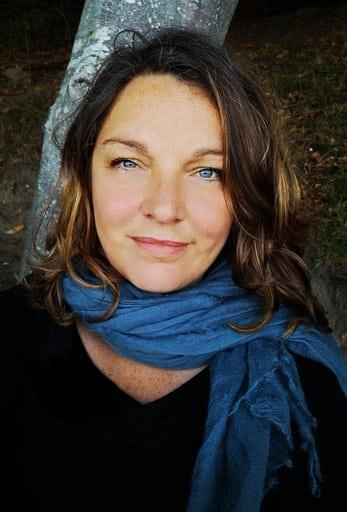 Psykolog Tescha Quist profil
