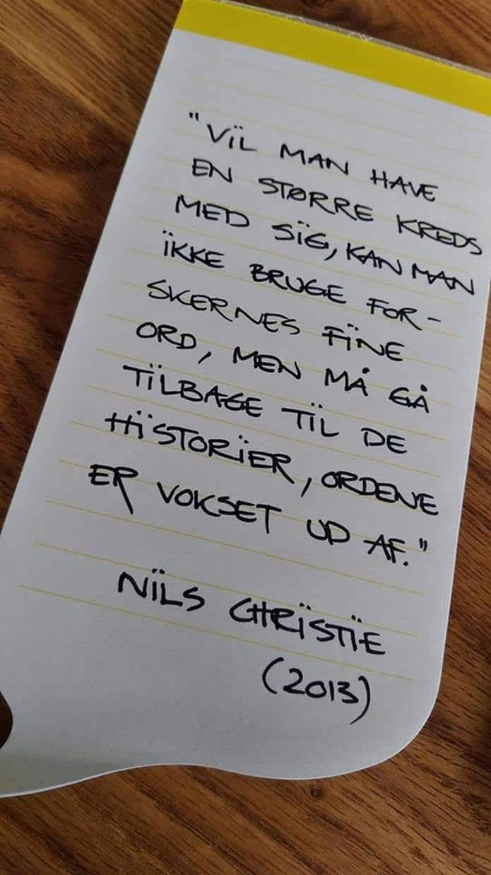 Nils Christie