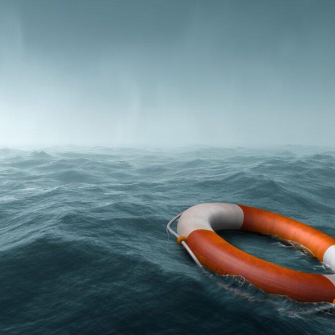 Erhvervspsykolog til akut krise