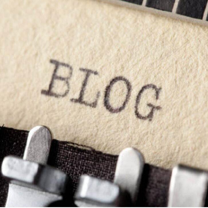 Blog om psykologi