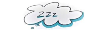 Foredrag søvn - zzz